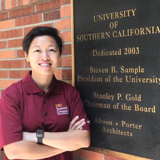 Christina Lee, MSW