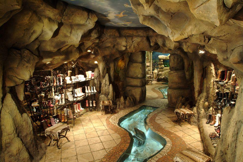 Пещера 2
