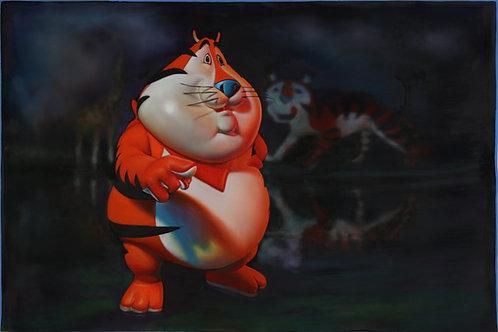 Fat Tony In Delusionville