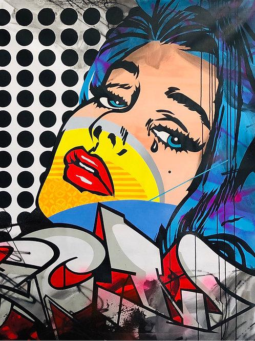 Grafitti Pop