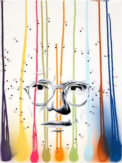 Connecting Warhol