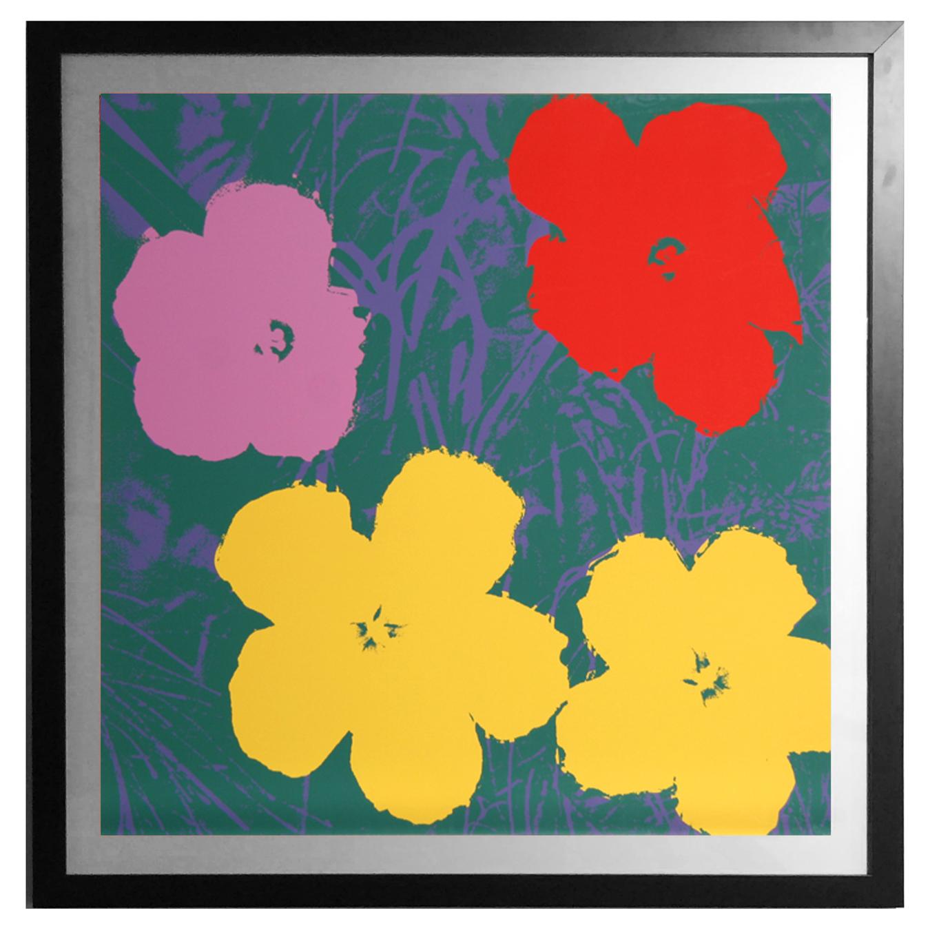 FlowersSundayB-FRAMED