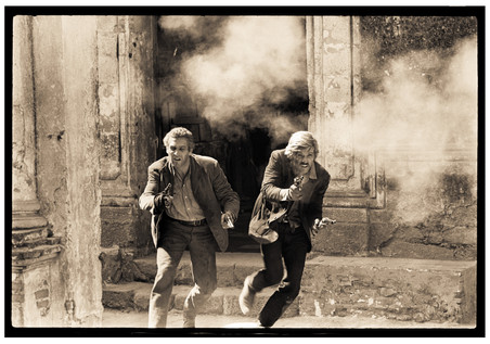 "50 Years Of ""Butch Cassidy And The Sundance Kid"" With Lawrence Schiller"