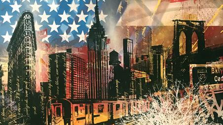 Pop International Galleries Presents: UR NEW YORK | A NEW YORK STORY