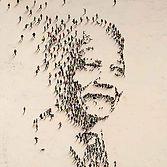 Nelson Mandela by Craig Alan