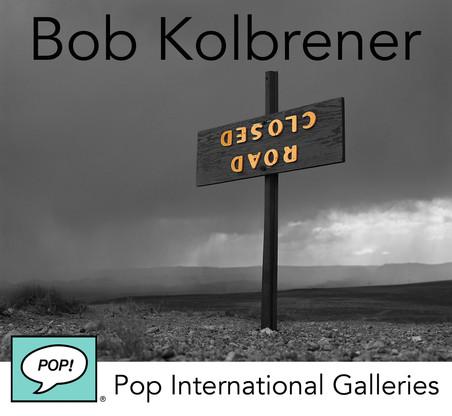 BOB KOLBRENER   Tradigital AutoGraphs   December 9th