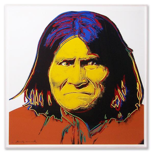 GeronimoFramed2