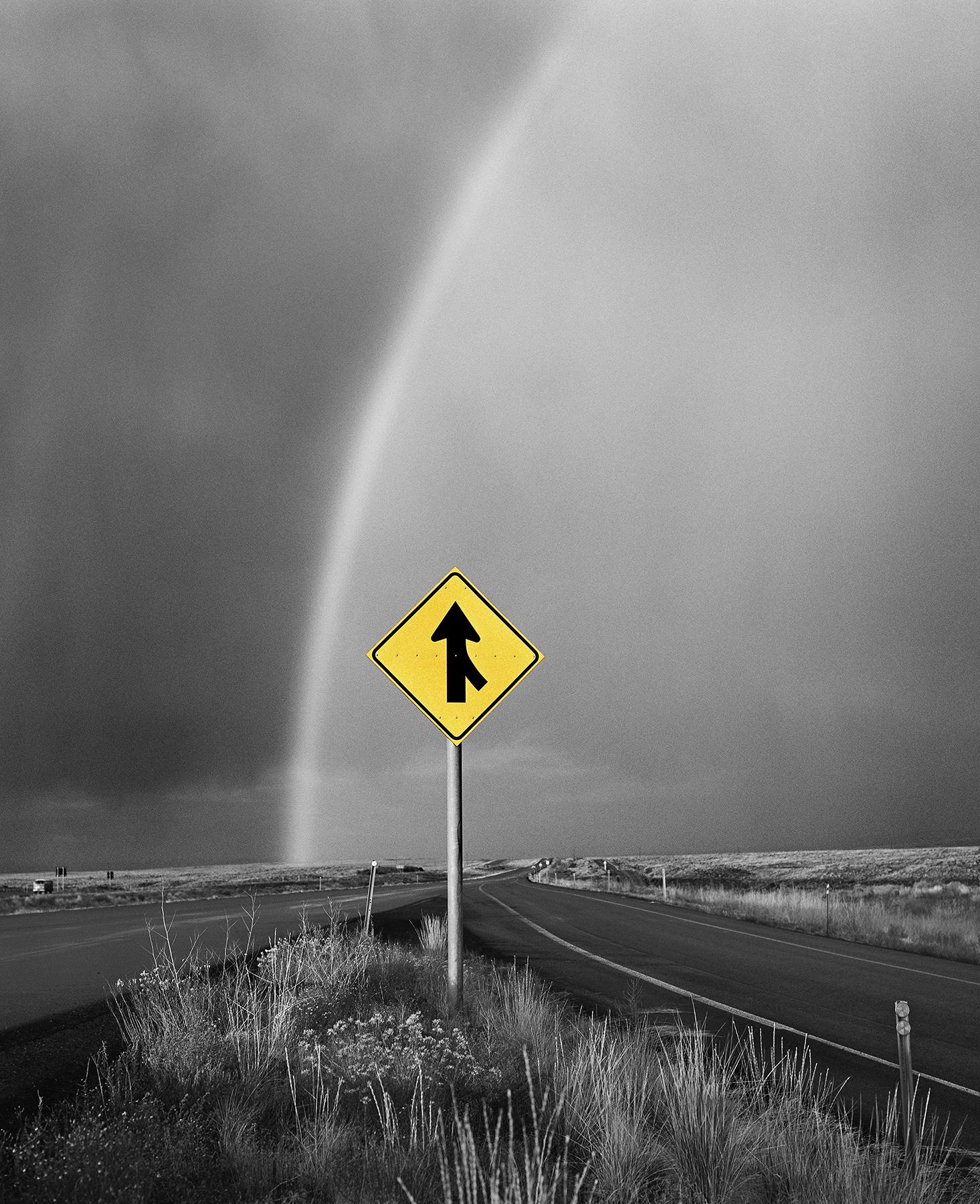 Rainbow & Arrow, Utah