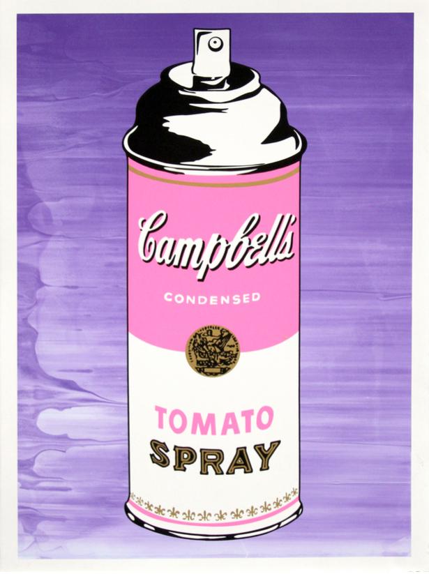 Tomato Spray PINK