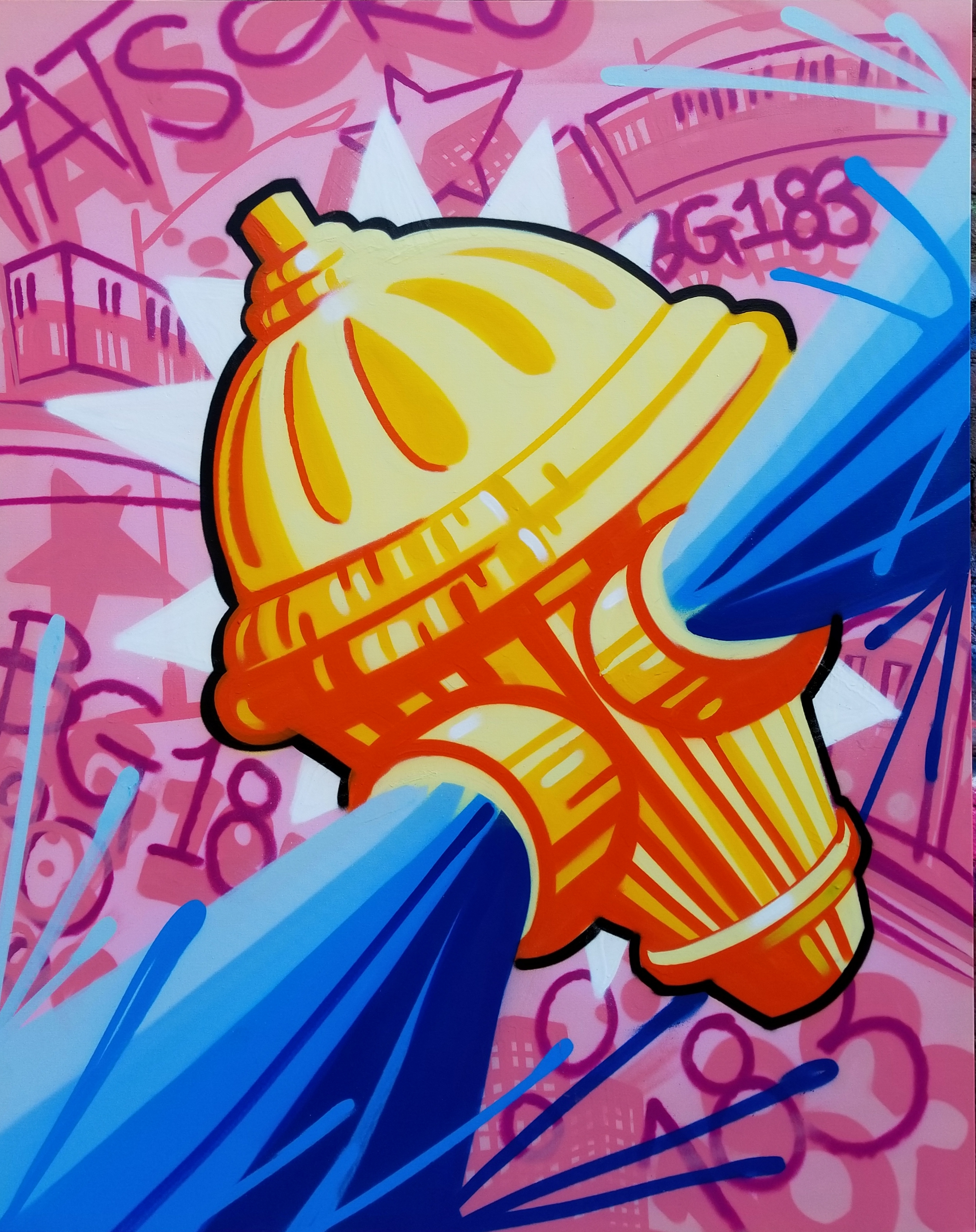Graffiti Forever