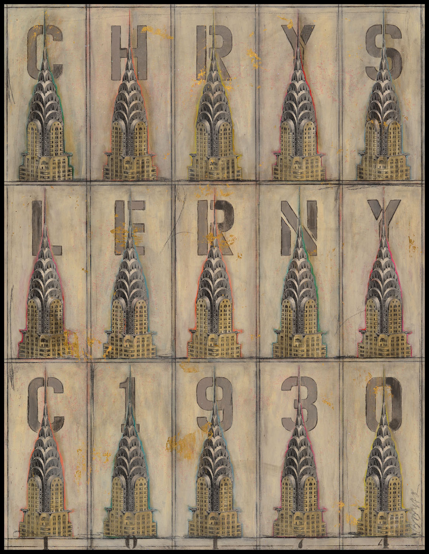 Chrysler Building 1930