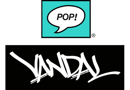 POP INTERNATIONAL GALLERIES AND VANDAL RESTAURANT TEAM UP!