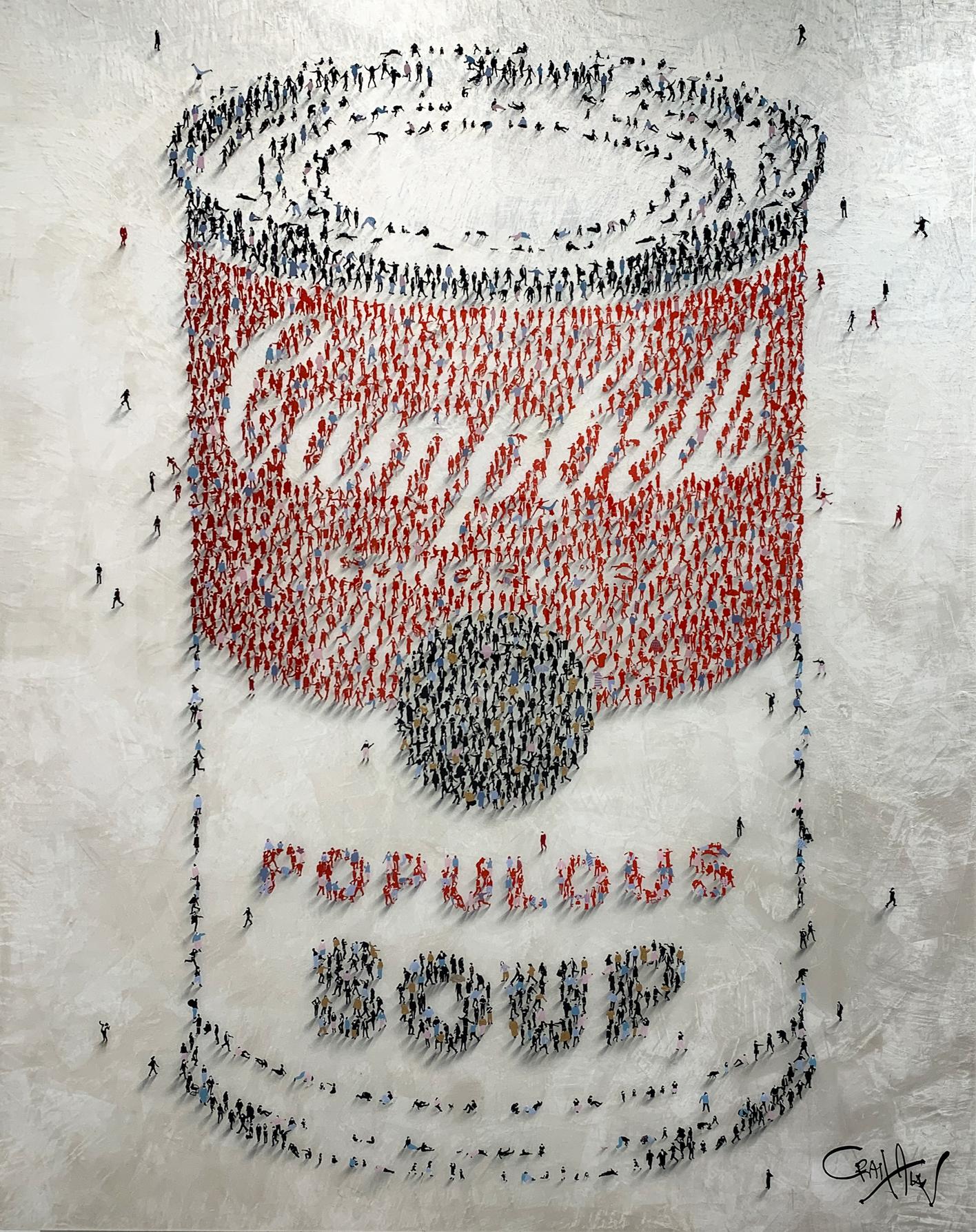 Populous Soup
