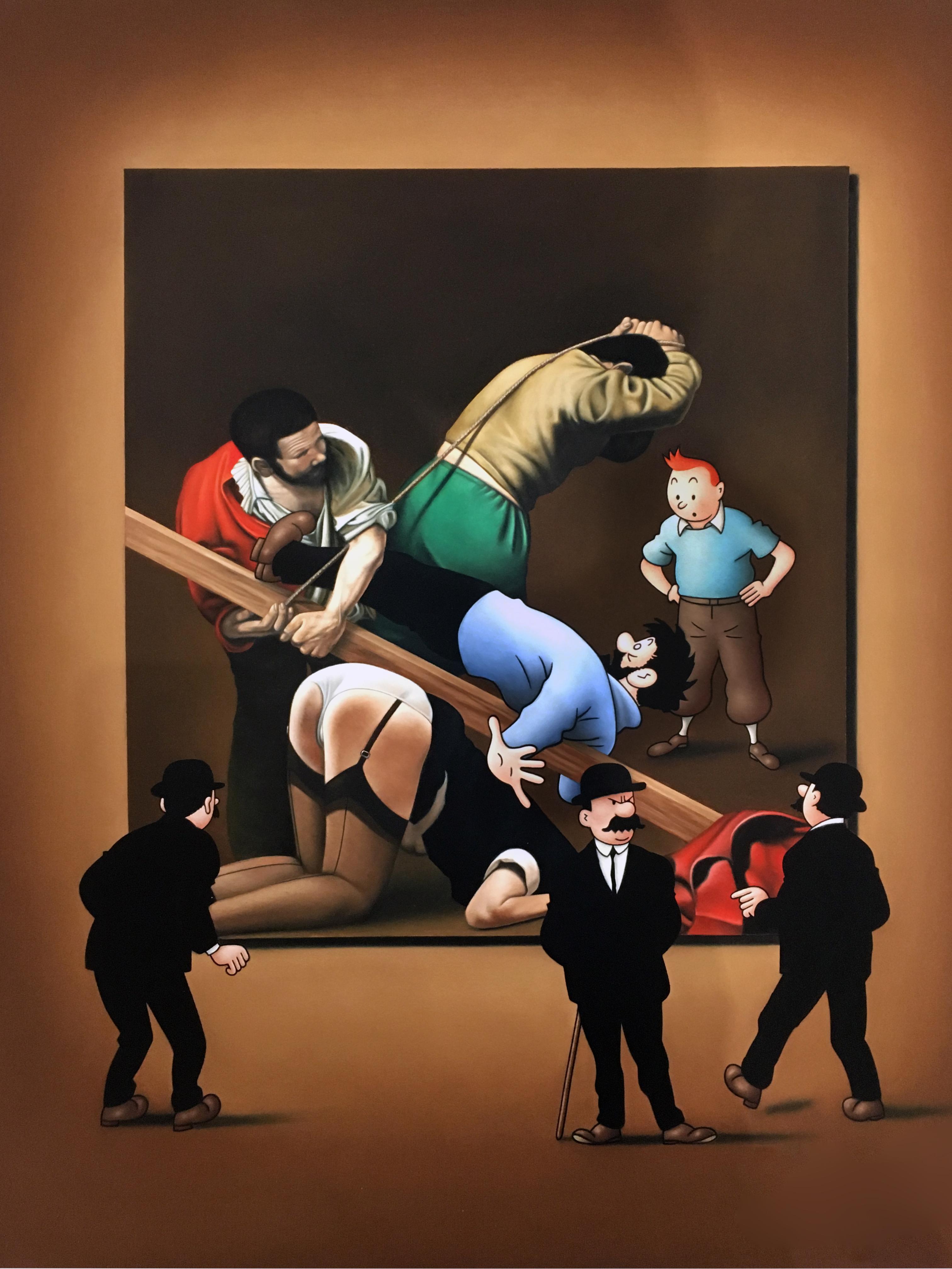 Circo Di Caravaggio