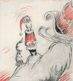 The Grinch 60th