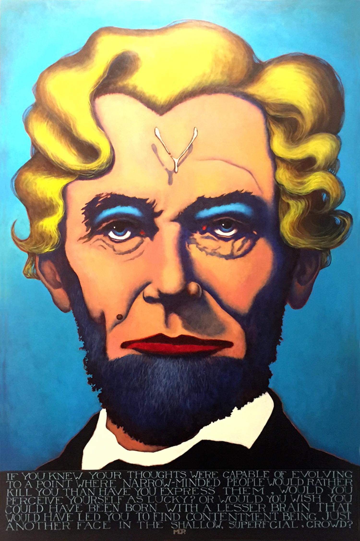 Baberaham Lincoln