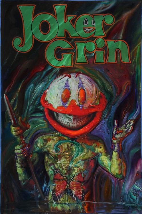 Joker Riddler