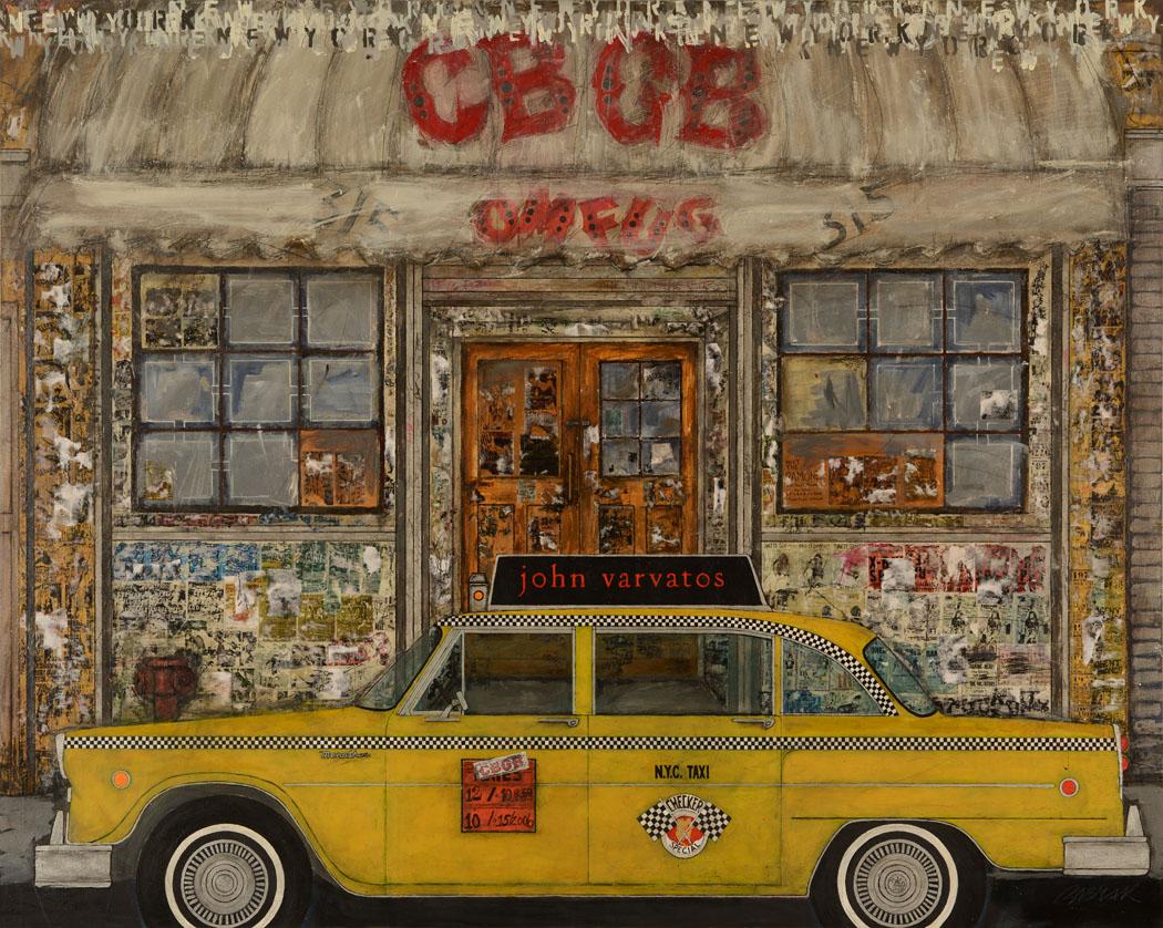 49x61 CBGB