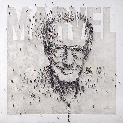 Marvelous Stan Lee