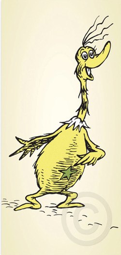 Sneetches 50th Anniversary