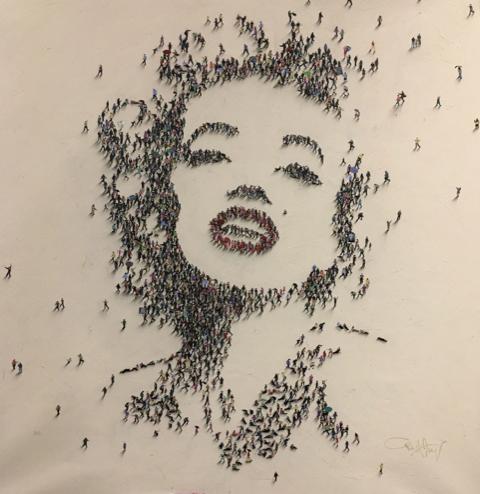 Wanted Wonderful (Marilyn)