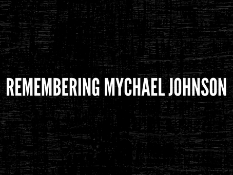 Tallahassee community remembers Mychael Johnson