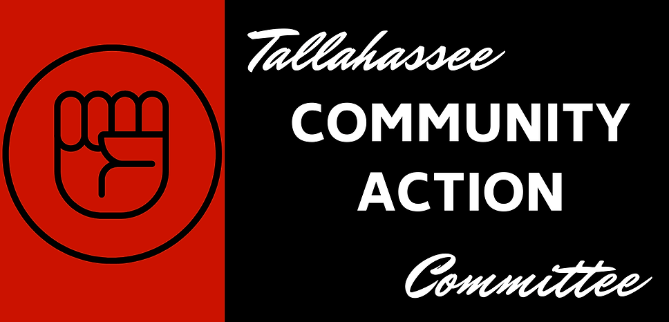 TALLAHASSEE COMMUNITY ACTION COMMITTEE-m
