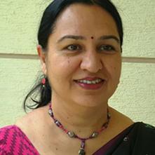 Dr. Meenakshi Bhat