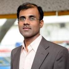 Dr. Vykunta Raju