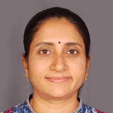 Dr. Prajnya Ranganathan