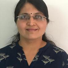 Dr. Shalmi Mehta