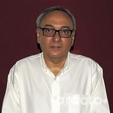 Prof Rashid Merchant