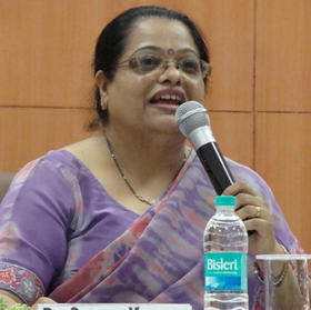 Dr. Seema Kapoor