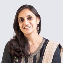 Dr. Dipanjana Dutta