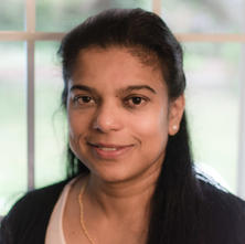 Dr. Reena Kartha
