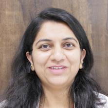 Dr. Suvarna Magar
