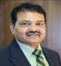 Dr. Raju C Shah