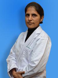Dr. Sunita Bijarnia