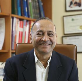 Dr. Jayesh Sheth