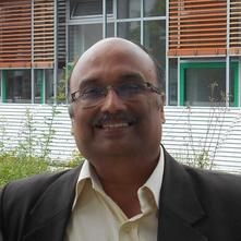 Dr. Anil Jalan