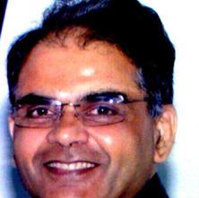 Dr. Ajit Gandhi