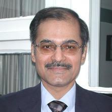 Dr. Ashok Vellodi