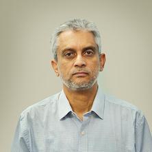 Dr. Ashish Bavdekar