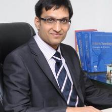 Dr. Siddharth Shah