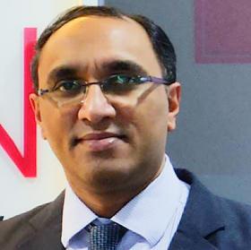Dr. Chaitanya Datar