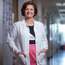 Dr. Virginia Kimonis