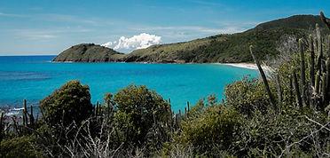 Rendezvous Bay - Contours Antigua Hiking