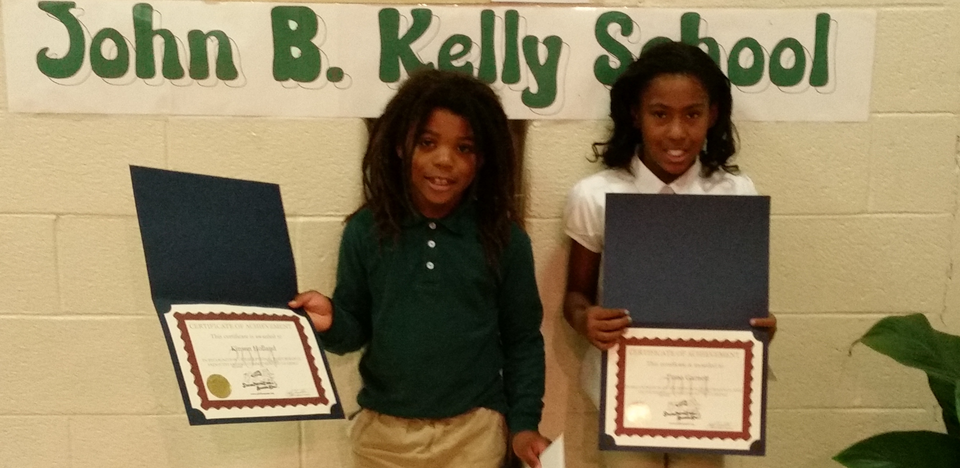 Winners from John B. Kelly School_edited