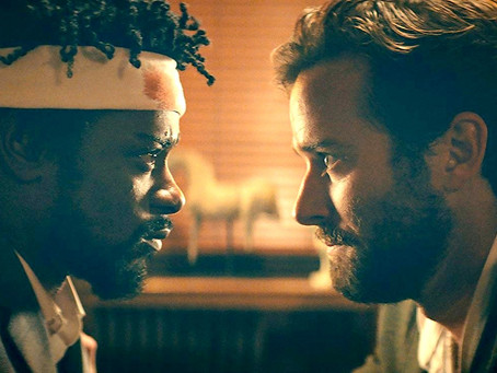 Sorry to Bother You ★★★