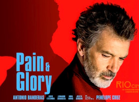 Pain and Glory (Dolor y Gloria) ★★★